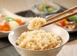 これなら続けられる<br>「新・玄米健康法」