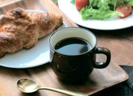 コーヒーで<br>「高めの血圧」対策